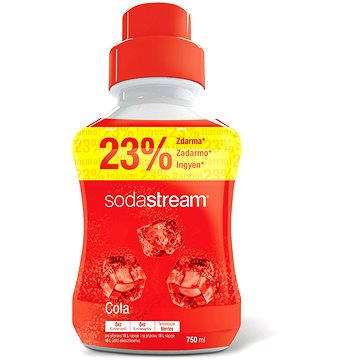 SodaStream Cola (40017320)