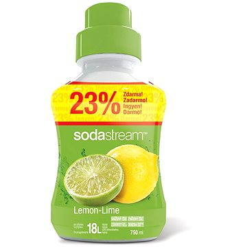 SodaStream Citron limeta (40017342)