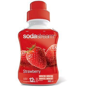 SodaStream Jahoda (40027340)