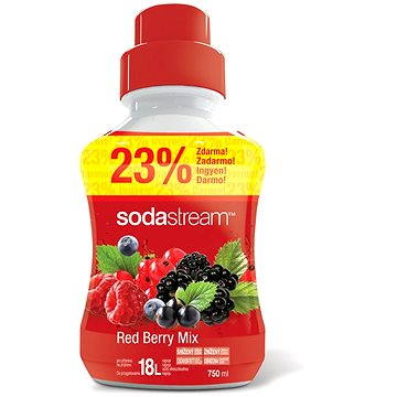 SodaStream Lesní plody (40023018)