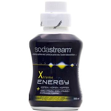 SodaStream Xstream Energy energetický nápoj (40019807)