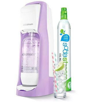 SodaStream Jet Pastel Violet (42001801)
