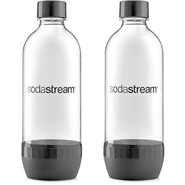 SodaStream GREY/Duo Pack 1L (40017358)
