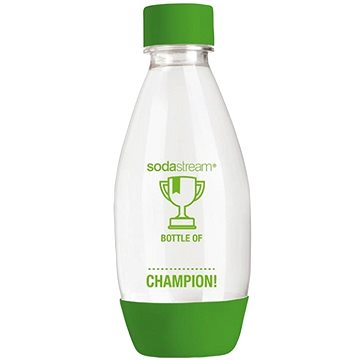 SodaStream CHAMPION GREEN 0.5l SODAS (42001491)