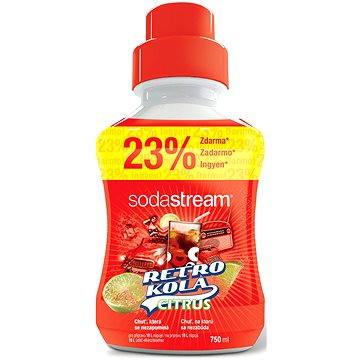SodaStream Retro Kola Citrus (42001179)