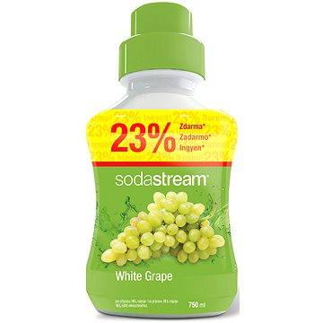 SodaStream Hroznové víno (42001176)