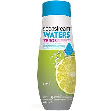 SodaStream ZERO Limetka 440 ml (42001516)