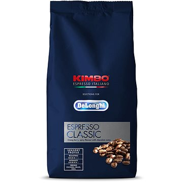 De'Longhi Espresso Classic, zrnková, 250g (40030523)