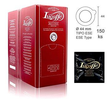 Lucaffe 100% Arabica, E.S.E pody, 150ks (Lucaffe 100% Arabica podová ká)