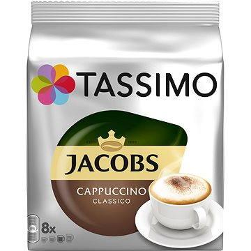 TASSIMO Jacobs Krönung Cappuccino 260g (626455)