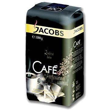 Jacobs Professional, 1000g, zrnková (661652)