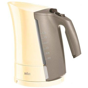 BRAUN WK 300 Multiquick 3 Cream (341110017777)