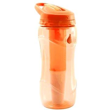 LAICA Filtrační láhev PURE BOTTLE oranžová (8008936611293)