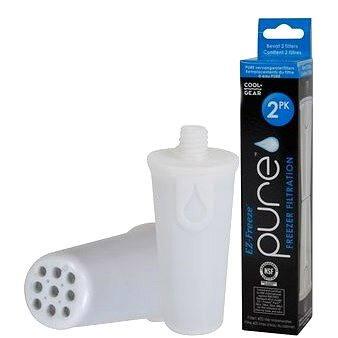 Náhradní vodní filtry PURE BOTTLE (8008936610685)