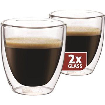 Maxxo Termo skleničky DG808 espresso (8591826009824)