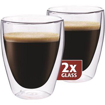 Maxxo Termo skleničky DG830 coffee 2ks (8591826009817)