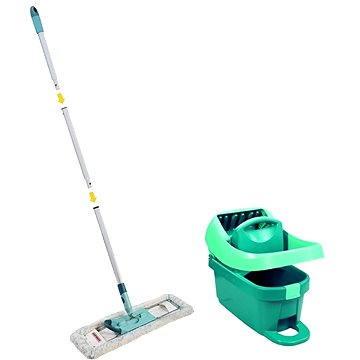 Mop Leifheit Mop Profi + Vědro Profi s nášlapným ždímáním 55077 (4006501550774)