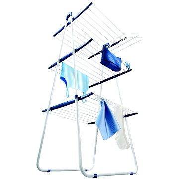 Sušák na prádlo LEIFHEIT Tower 200 Deluxe 81437 + ZDARMA Kbelík LEIFHEIT Vědro Piccolo 4111801/52082