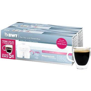 BWT Mg2+ 5ks + termo espresso (8595235805145)