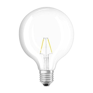 Osram Retrofit Globe 25 2W LED E27 2700K (4052899962064)