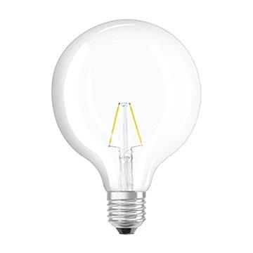 Osram Retrofit Globe 40 4W LED E27 2700K (4052899972384)