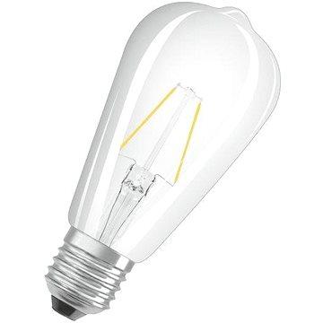 Osram Retrofit Classic 25 2W LED E27 2700K (4052899962088)
