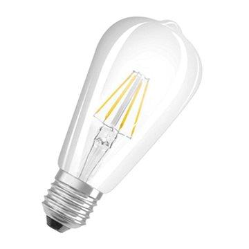 Osram Retrofit Classic 40 4W LED E27 2700K (4052899972346)