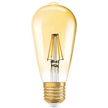 Osram 1906 Classic 54 7W LED E27 2400K GOLD (4052899972360)