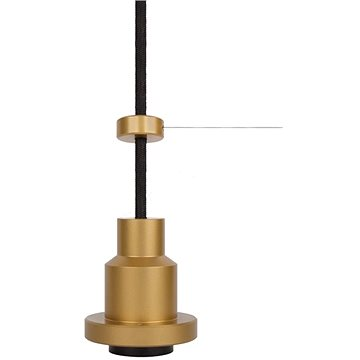 Osram 1906 PENDULUM E27 GOLD (4058075003217)