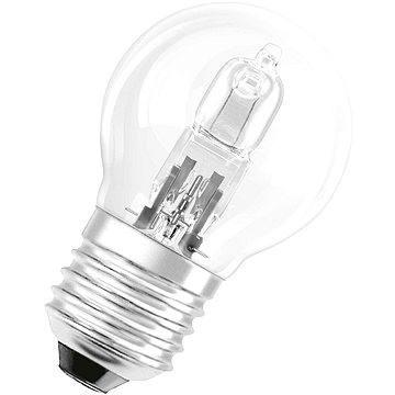 Osram HALOLUX 30W halogenová E27 (4008321927583) + ZDARMA LED žárovka Osram LED Value Classic 9W E27 stmívatelná