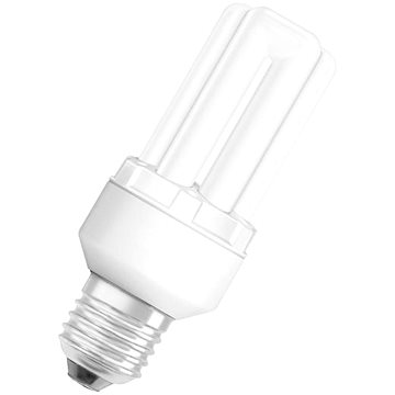 Osram Superstar Long Life 18W LED E27 2700K (4008321986559) + ZDARMA LED žárovka Osram LED Value Classic 9W E27 stmívatelná