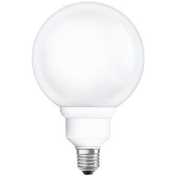 Osram Globe 15W E27 6500k (4052899207172) + ZDARMA LED žárovka Osram LED Value Classic 9W E27 stmívatelná