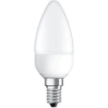 Osram DULUXSTAR CLASSIC B 6W E14 (4052899011519) + ZDARMA LED žárovka Osram LED Classic 6W E14 set 2ks