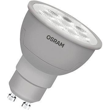 Osram Star 6W GU10 2700K (4052899944251) + ZDARMA LED žárovka Osram LED Value Spot 3.5W GU10