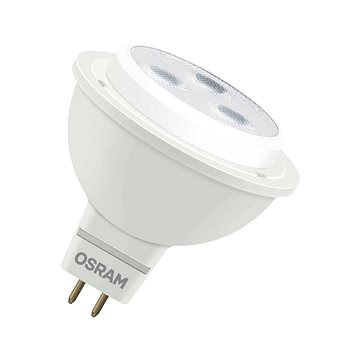 Osram Superstar 5W GU5,3 4000K (4052899944305) + ZDARMA LED žárovka Osram LED Value Spot 5W GU5.3