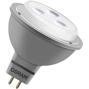 Osram Star 3W GU5,3 2700K (4052899944367) + ZDARMA LED žárovka Osram LED Value Spot 5W GU5.3