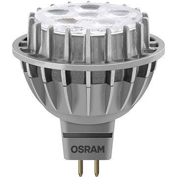 Osram Star 8W GU5,3 2700K (4052899944404) + ZDARMA LED žárovka Osram LED Value Spot 5W GU5.3