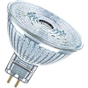 Osram Star MR16 35 4.6W LED GU5.3 4000K (4052899957763) + ZDARMA LED žárovka Osram LED Value Spot 5W GU5.3