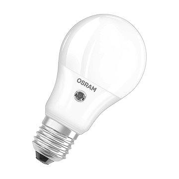 Osram Star Sensor 6W LED E27 2700K (4052899959385)
