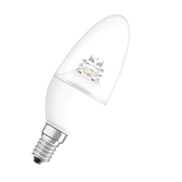 Osram Superstar 4W LED E14 (4008321979261)