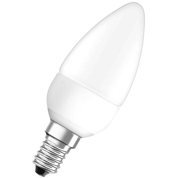 Osram Star 4W LED E14 (4052899146396) + ZDARMA LED žárovka Osram LED Value Classic 5.5W E14