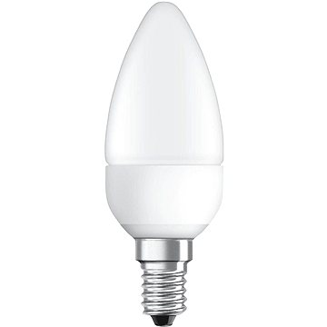 Osram STAR 5.8W LED E14 1ks (4052899911987)