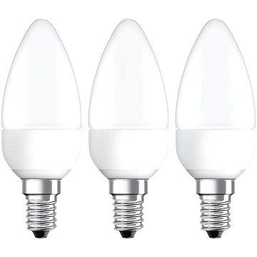 Osram STAR 5.8W LED E14 3ks
