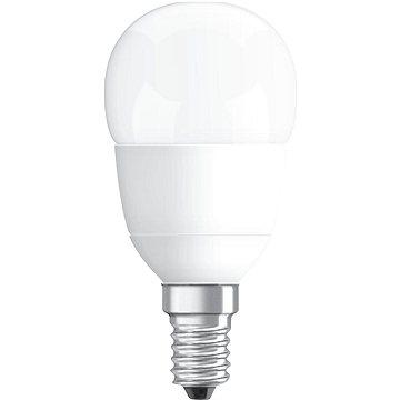 Osram STAR 5.8W LED E14 (4052899911932) + ZDARMA LED žárovka Osram LED Classic 6W E14 set 2ks