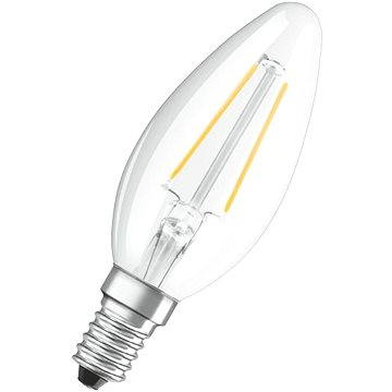 Osram Star Retrofit 1.1W LED E14 2700K (4052899400306)
