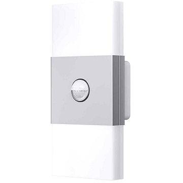 Osram NOXLITE LED WALL Double SENSOR 12W stříbrná (4008321998422)