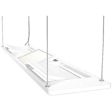 Osram Silento Poco 18W LED (4008321985651) + ZDARMA LED žárovka Osram Base 4.8W GU10 2700K set 3ks