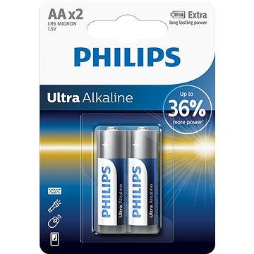 Philips LR6E2B 2 ks v balení (LR6E2B/10)