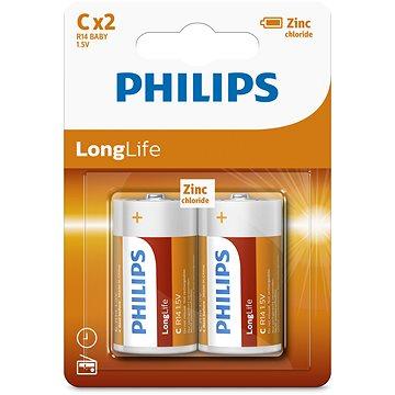 Philips R14L2B 2 ks v balení (R14L2B/10)