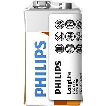 Philips 6F22L1F 1 ks v balení (6F22L1F/10)